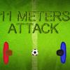11 Meters Attack
