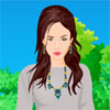 Angelina Jolie Dress up game