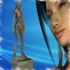 Angelina Tomb Raider Dress Up
