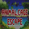 Animal Cage Escape