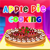 Apple Pie Cooking