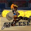 Armor Hero Escape