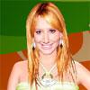 Ashley Tisdale Dress Up