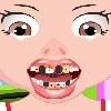 Baby Sophie Dental Problems