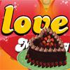 Baking Love cake