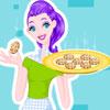 Baking Tea Cookies