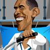 Barack Obama Race For the White House