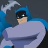 Batman - The Joker Card