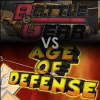 Battle Gear Vs AoD