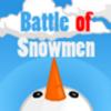 Battle of Snowmen