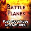Battle Planes MMORPG