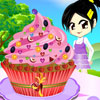 Betty Cup Cake