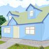Blue House Hidden Objects
