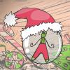 BubbleQuod. Christmas Madness.