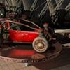 Buggy Car Racing