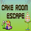 Cake Room Escape