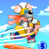 CAPTAIN RAT: SPACE MISSION