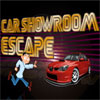 Car Showroom Escape