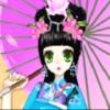 Charming Chinese Princess