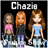 Chazie 3D Fashion Show