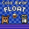 Cola Bear Float
