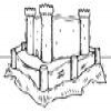 Coloring Castles -2