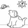 Coloring Dogs -2
