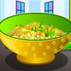 Cooking Bhelpuri