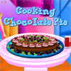 Cooking Chocolate Pie