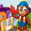 Cool Bear Dress Up