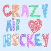 Crazy Air-Hockey
