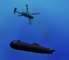 Death Under the Sea
