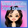 Demi Lavato Style