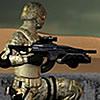 Desert Rifle 2