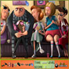 Despicable Me Hidden Objects