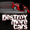 Destroy More Cars