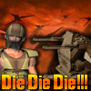 Die Die Die (Zombie Shooter)