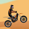 Dirt Bike – Sahara Challenge