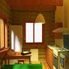 Dozengames Wooden House Escape