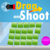 Drag and Shoot