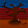 Echanted Graveyard escape