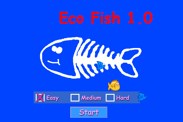 Eco fish