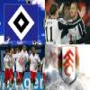 Europa League (Hamburger SV – Fulham FC) Puzzle
