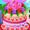 Exquisite Wedding Cake