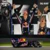 F1 – Abu Dhabi Grand Prix 2010 puzzle