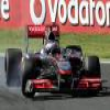 F1 – Monza 2010 Puzzle