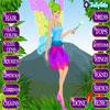 Fairy Barbie Dressup