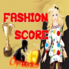 Fashion Score Dress Up