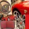 Ferrari extras puzzle