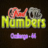 Find the Numbers 44